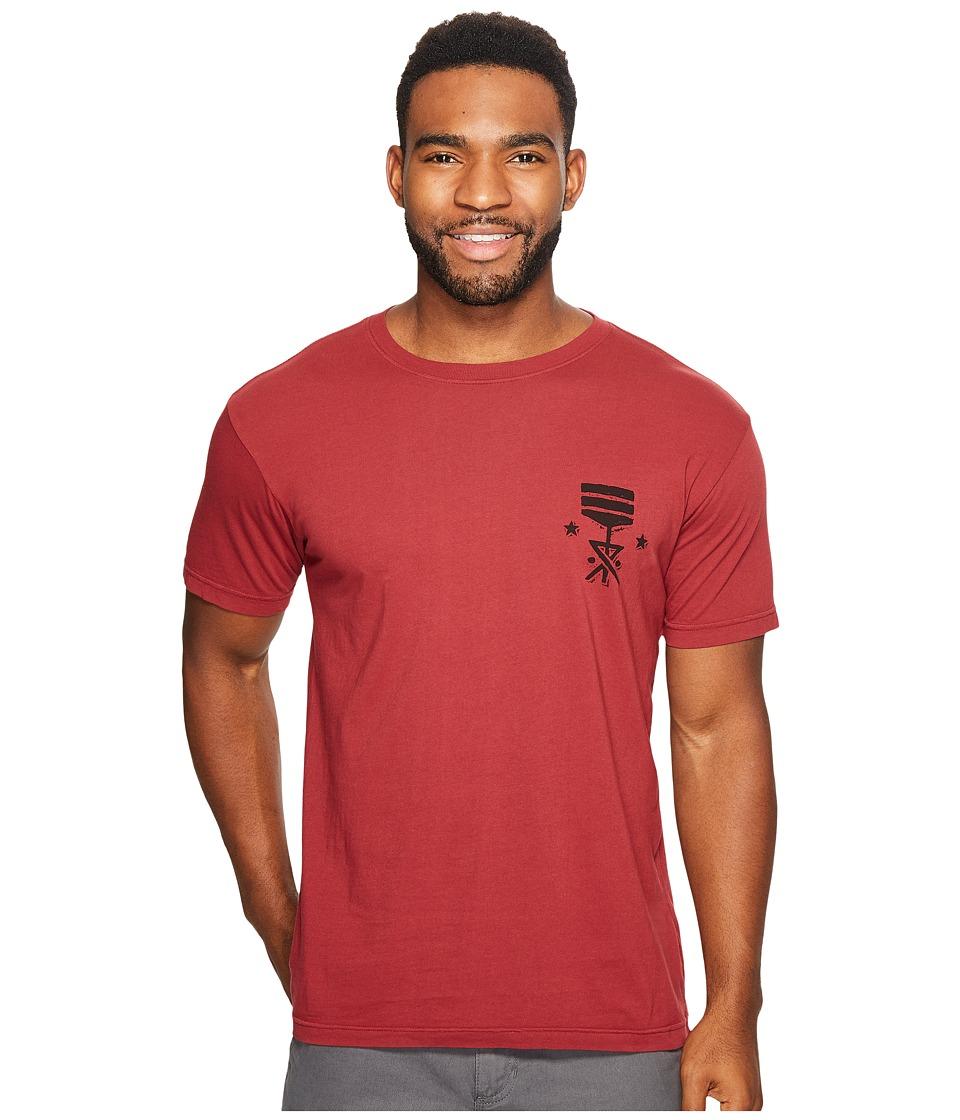 Roark - Eastern Savages Short Sleeve T