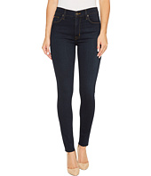 Hudson - Barbara High-Rise Ankle Super Skinny w/ Raw Hem in Rover