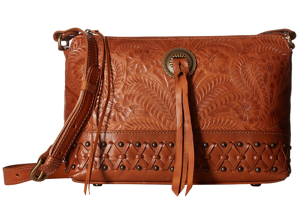 American West American West - Dove Canyon Crossbody
