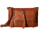 American West Dove Canyon Crossbody