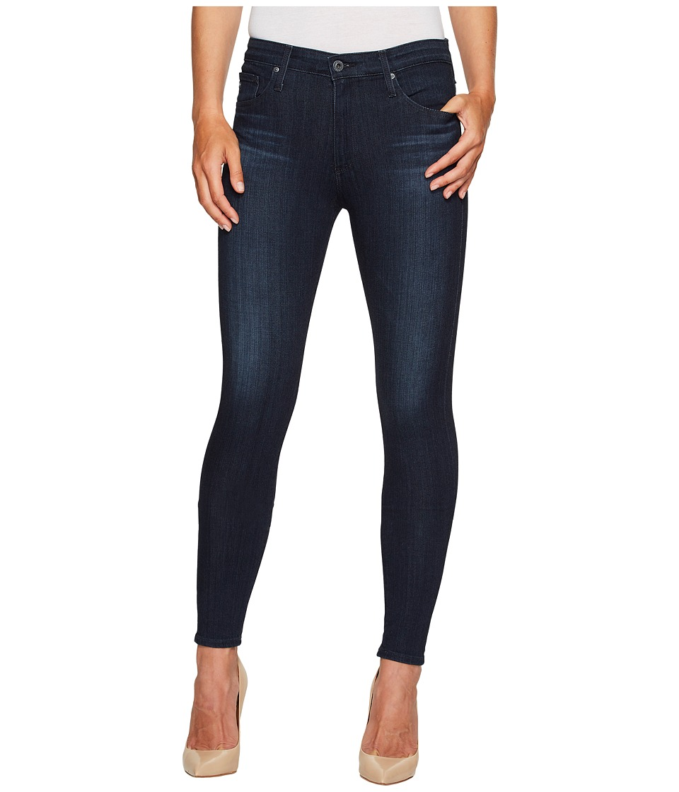 AG Adriano Goldschmied - Farrah in Brooks (Brooks) Womens Jeans