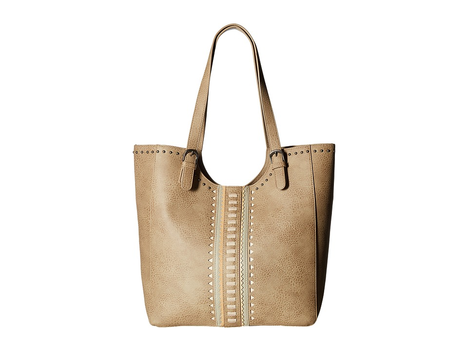 American West American West - El Dorado Large Scoop Top Tote