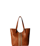 American West - El Dorado Large Scoop Top Tote
