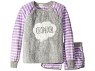 P.J. Salvage Kids OMG Pajama Set (Big Kids)
