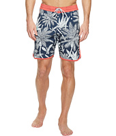 VISSLA - Fakarava Four-Way Stretch Boardshorts 18.5