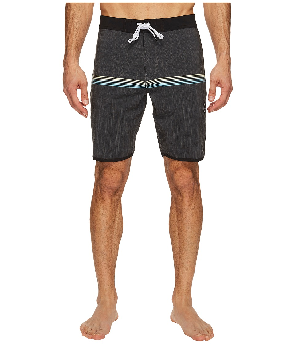 VISSLA Dredges 20 Boardshort (Midnight) Men
