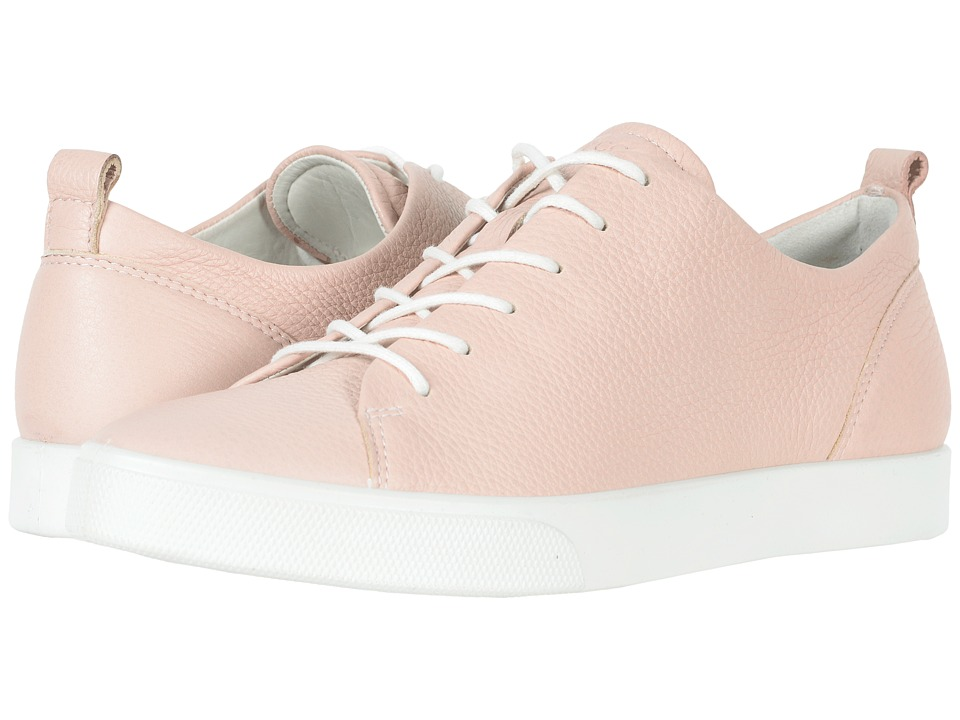 ECCO Gillian Tie (Rose Dust Cow Leather)