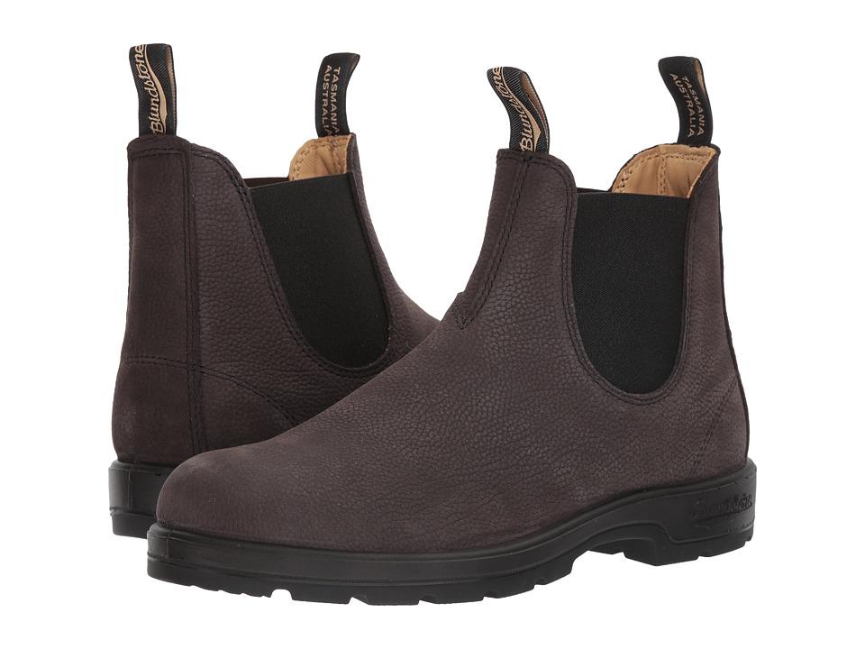 Blundstone BL1464 (Grey Nubuck) Boots