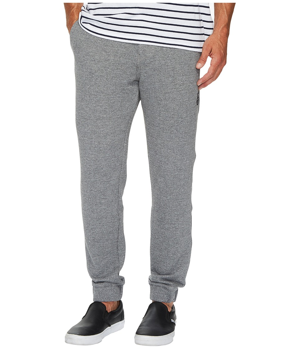 VISSLA - Sofa Surfer Fleece Pants All Sevens
