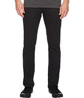 VISSLA - Profile Stretch Twill Slim Fit Five-Pocket Pants