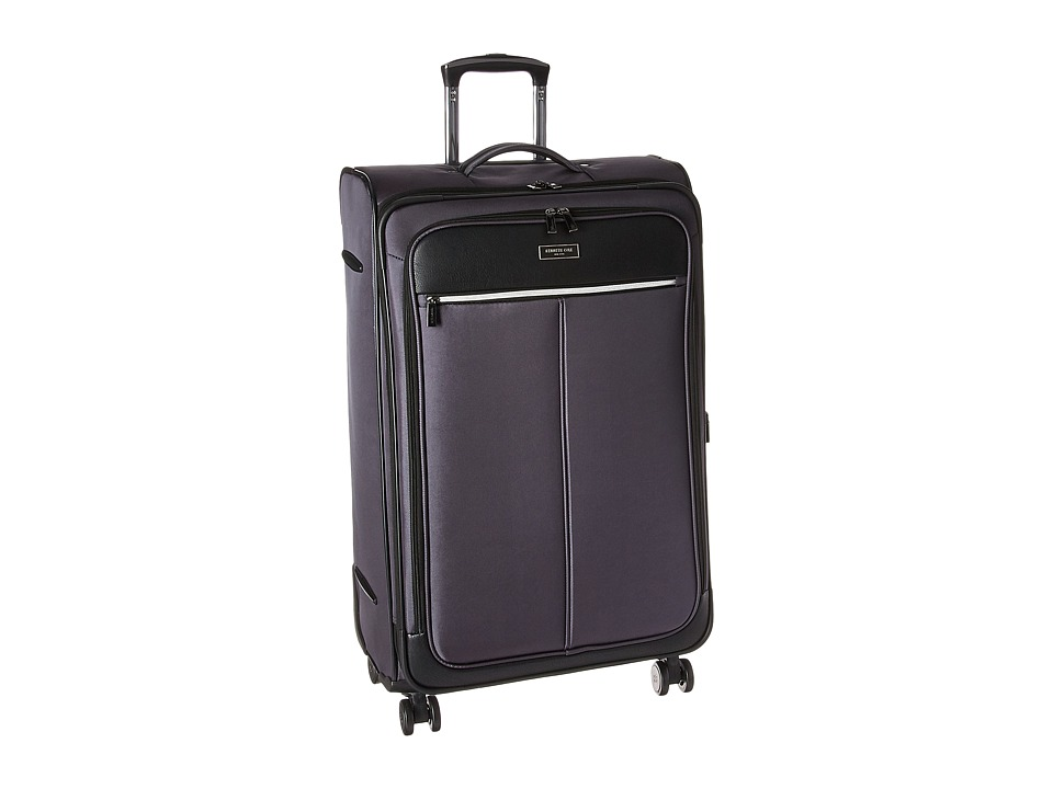 Kenneth Cole Reaction - Class Transit 2.0 - 28 Expandable 8-Wheel Upright (Charcoal) Luggage