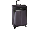 Kenneth Cole Reaction 28 Expandable 8-Wheel Upright