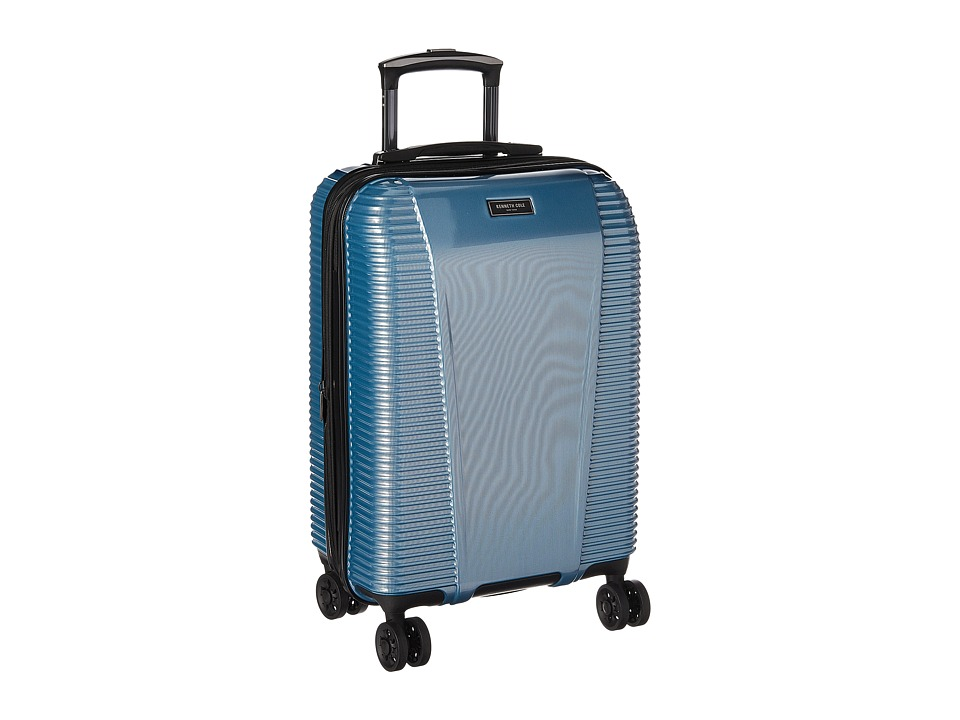Kenneth Cole Reaction Sudden Impact 2.0 20 Carry On (Ice Blue) Luggage