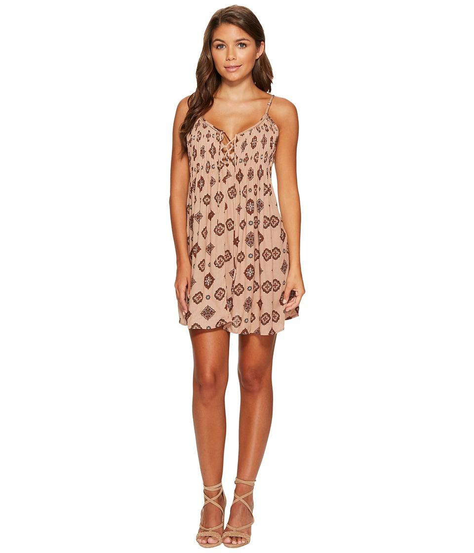 Amuse Society - Baja Dress