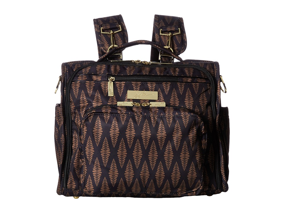 Ju-Ju-Be - Legacy B.F.F. Convertible Diaper Bag (The Vers...