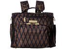 Ju-Ju-Be - Legacy B.F.F. Convertible Diaper Bag