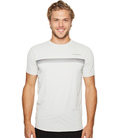 VISSLA - Dredgers Short Sleeve Heathered Surf Tee
