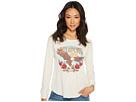 Billabong Eagle Rose T-Shirt