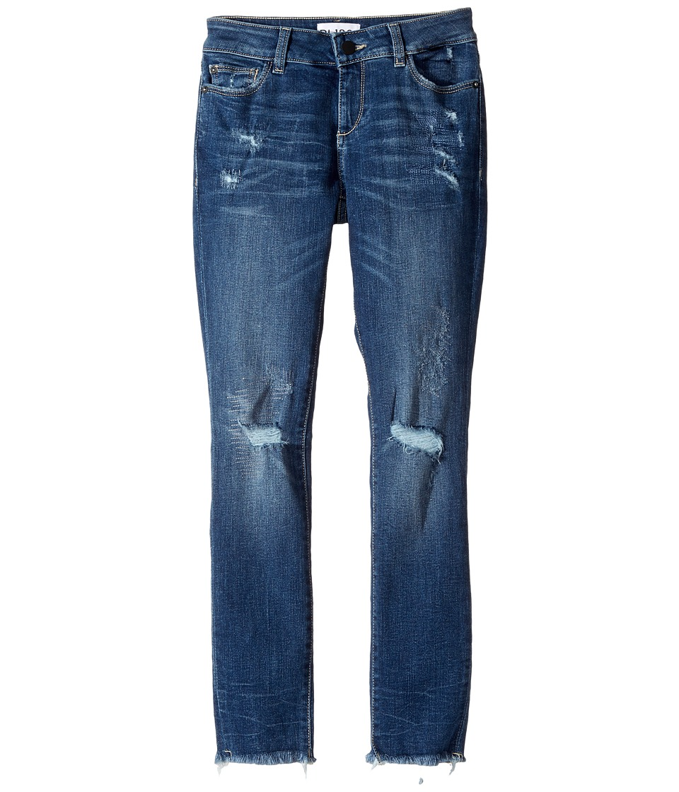 DL1961 Kids Chloe Skinny Jeans in Sumner (Big Kids) (Sumner) Girl