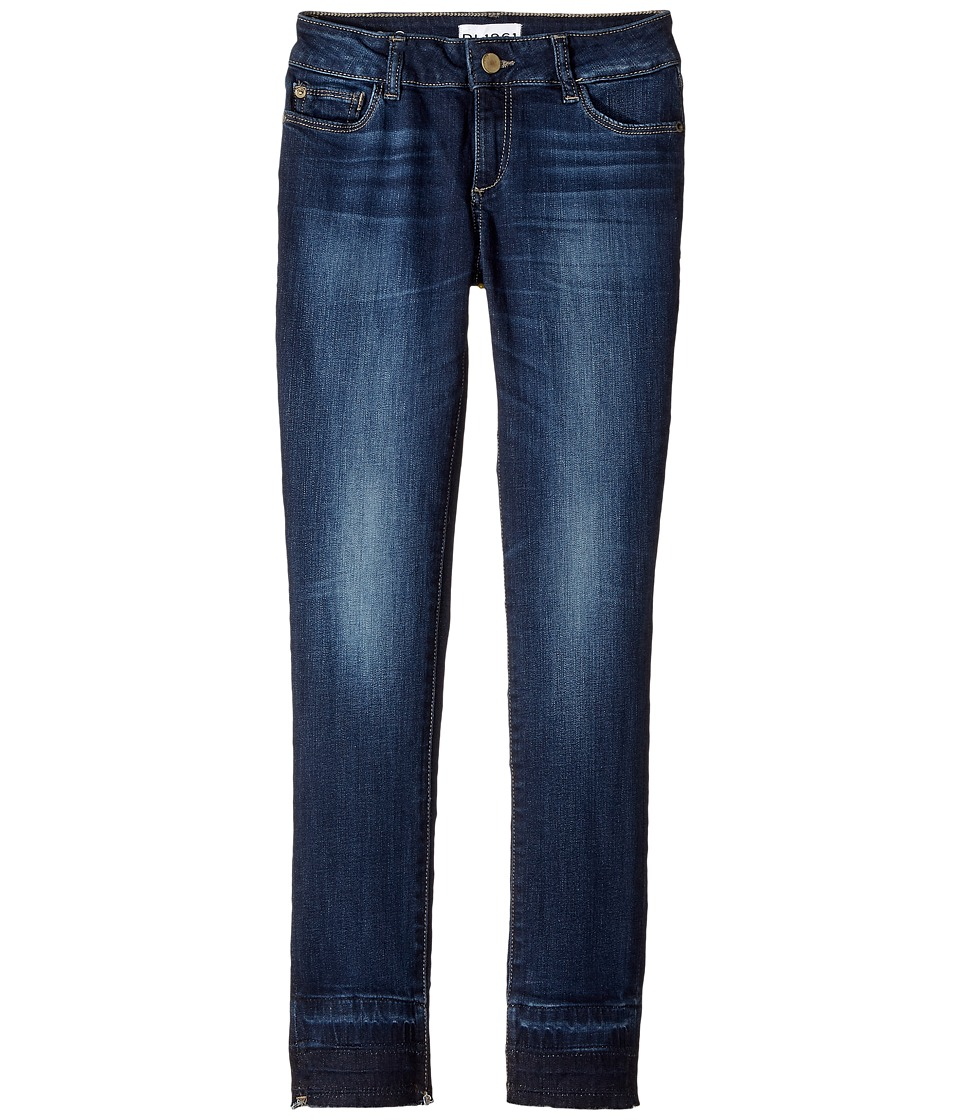 DL1961 Kids Chloe Relaxed Skinny Jeans in Montrose (Big Kids) (Montrose) Girl