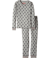 P.J. Salvage Kids - Skulls Jammie Set (Toddler/Little Kids/Big Kids)