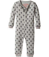 P.J. Salvage Kids - Skulls Romper (Infant)