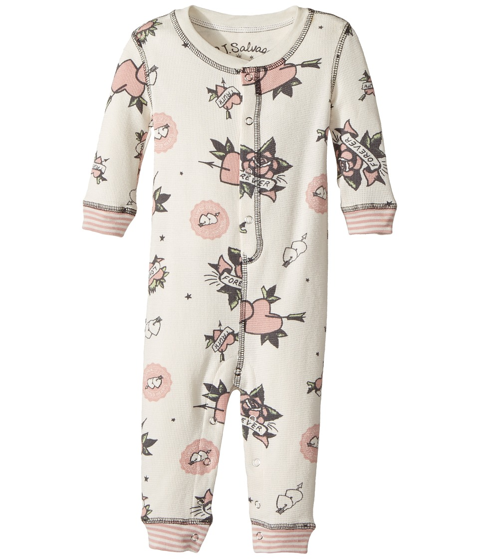 P.J. Salvage Kids - Forever and Ever Romper