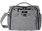 Ju-Ju-Be Onyx B.F.F. Convertible Diaper Bag