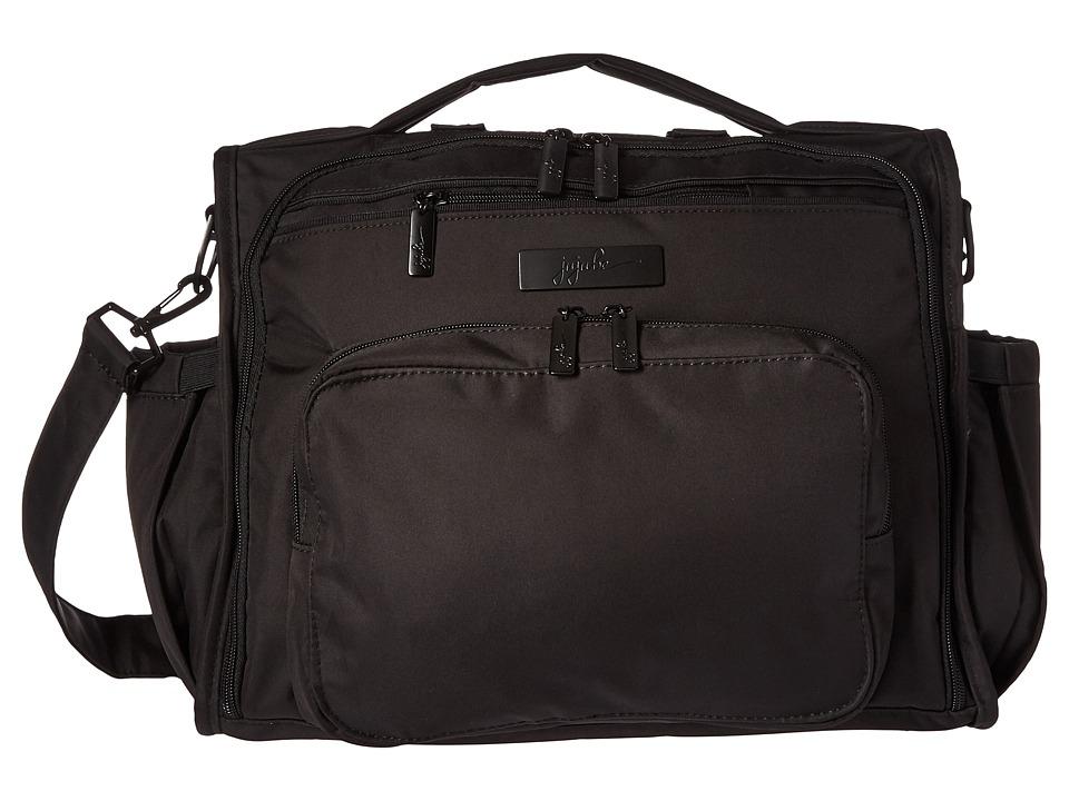 Ju-Ju-Be - Onyx B.F.F. Convertible Diaper Bag (Black Out)...