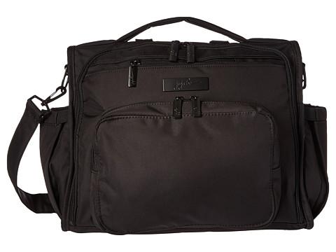 Ju-Ju-Be Onyx B.F.F. Convertible Diaper Bag - Black Out
