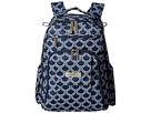 Ju-Ju-Be Coastal Be Right Back Backpack Diaper Bag