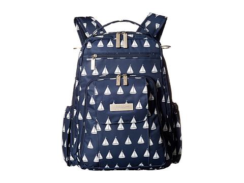 Ju-Ju-Be Coastal Be Right Back Backpack Diaper Bag - Annapolis