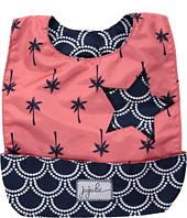 Ju-Ju-Be - Coastal Be Neat Reversible Bib