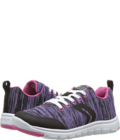 Geox Kids - JR Xunday Girl 2 (Little Kid)