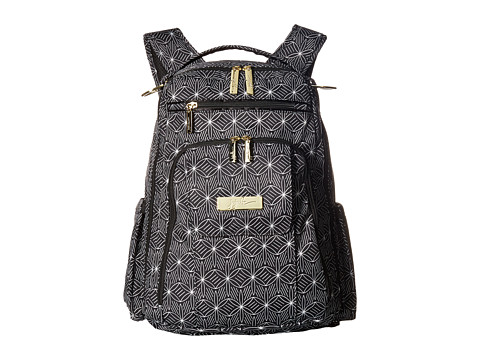 Ju-Ju-Be Legacy Be Right Back Backpack Diaper Bag - The Knight Stars