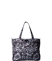 Ju-Ju-Be - Onyx Super Be Zippered Tote Diaper Bag