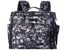 Ju-Ju-Be - Onyx B.F.F. Convertible Diaper Bag