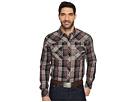 Wrangler Rock 47 Long Sleeve Western Shirt