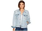 Levi's® Womens - Ex-Boyfriend Trucker Jacket