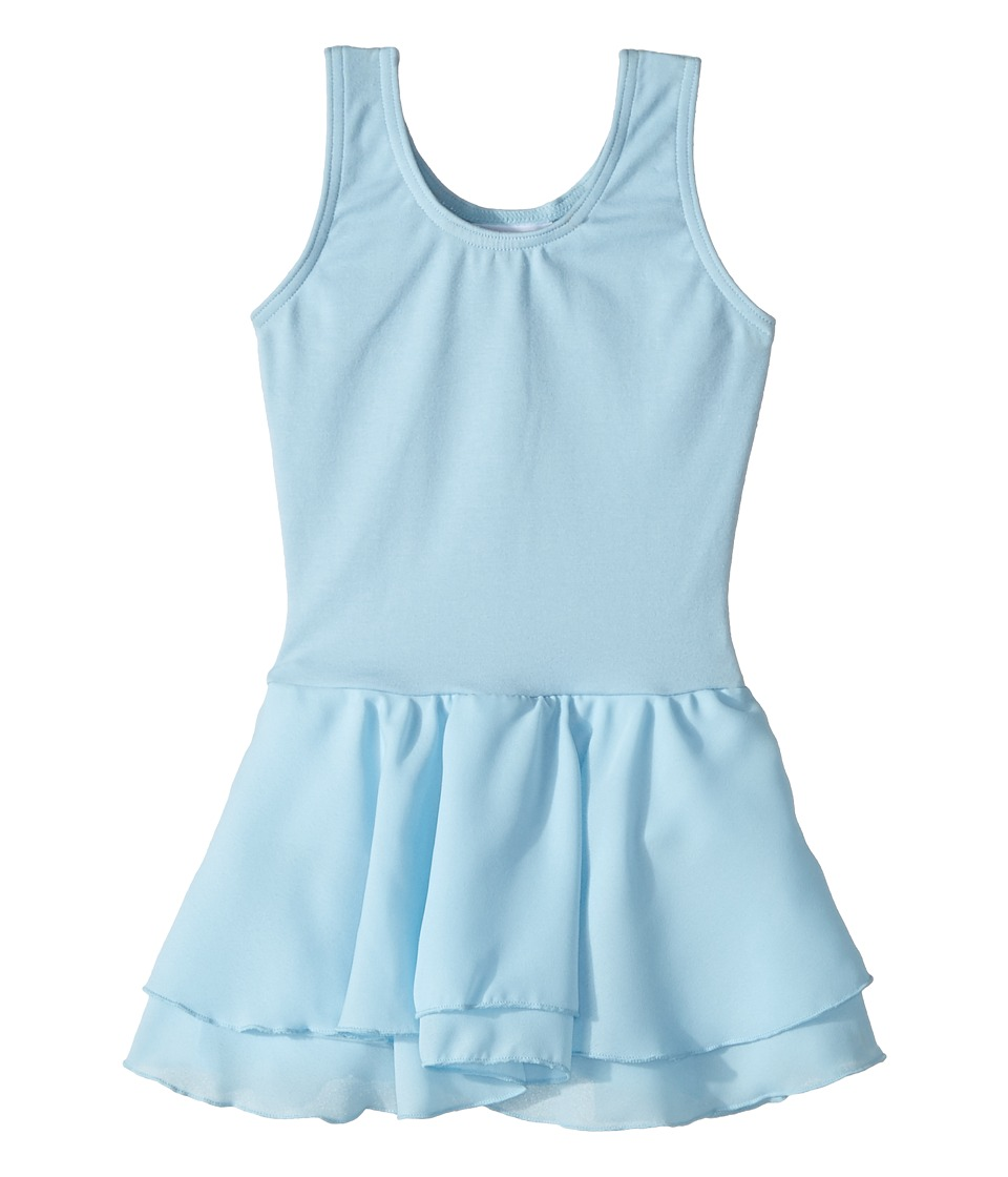 Capezio Kids - Classic Double Layer Skirt Tank Dress (Tod...