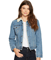 Levi's® Womens - Original Sherpa Trucker Jacket