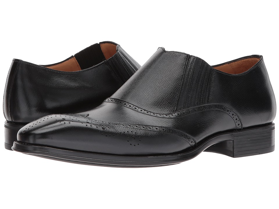 Mezlan Rioja (Black) Men