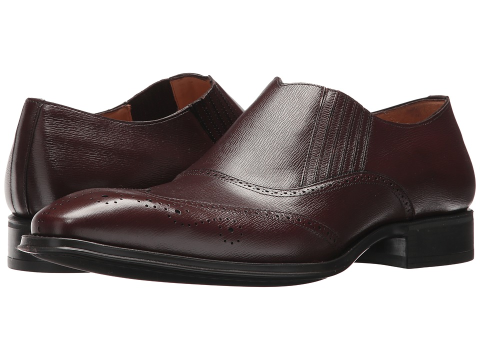 Mezlan Rioja (Dark Brown) Men