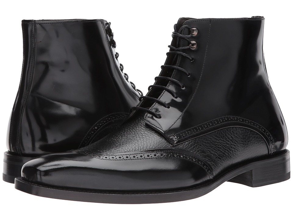 Mezlan Castillo (Black) Men