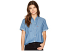 Levi's® Womens - Short Sleeve Holly Shirt