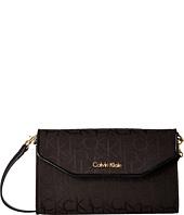 Calvin Klein - Jacquard Gifting Crossbody