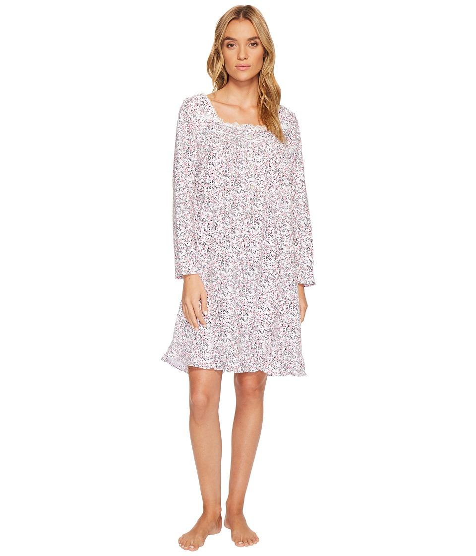 Eileen West - Jersey Short Nightgown