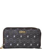 Ju-Ju-Be - Legacy Be Spendy Zip Around Clutch Wallet