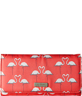 Ju-Ju-Be - Coastal Be Rich Trifold Wallet