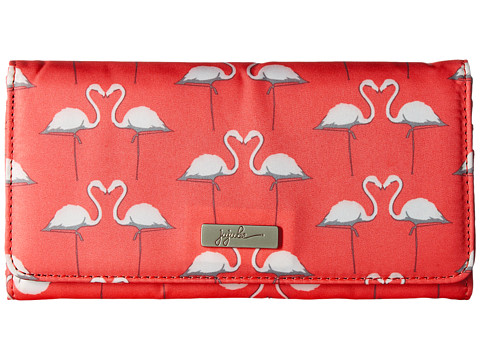 Ju-Ju-Be Coastal Be Rich Trifold Wallet - Key West